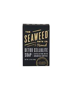 The Seaweed Bath Co Soap - Bar - Detox Cellulite - 3.75 Oz