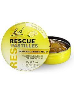 Lemon Rescue Remedy Pastilles