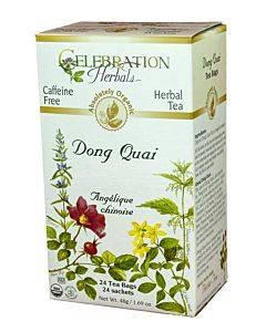 Dong Quai Organic