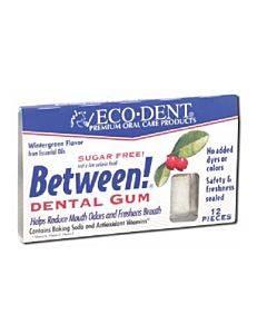 Wintergreen Gum 12pc