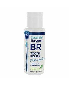 Organic Mint Tooth Polish