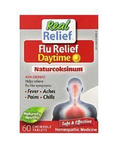 Flu Daytime Naturcoksinum