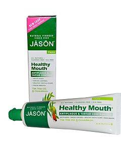Toothpaste - Healthy Mouth