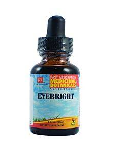 Eyebright Wildcrafted