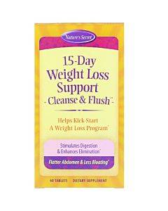 15 Day Weight Loss Cleanse