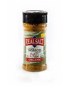 Organic Season Salt