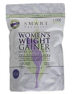 Women's Weight Gainer