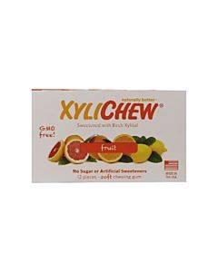 Xylichew Fruit Gum