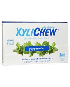 Xylichew Peppermint Gum