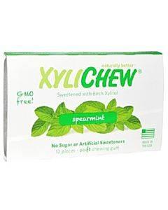 Xylichew Spearmint Gum
