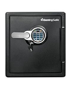 Sfw123bsc Safe, 16.3 X 19.3 X 17.8, Black