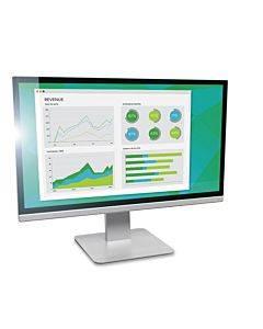 "Antiglare Frameless Monitor Filters For 24"" Widescreen Lcd, 16:10 Aspect Ratio"