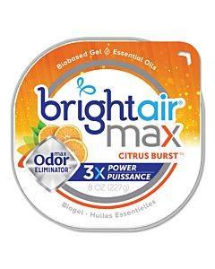 Max Odor Eliminator Air Freshener, Citrus Burst, 8 Oz
