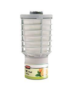 Tcell Microtrans Odor Neutralizer Refill, Citrus, 1.62 Oz