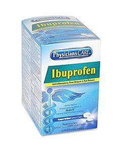 Physicianscare Ibuprofen Individual Dose Packets