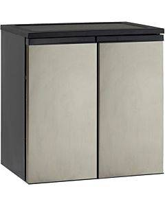 Avanti Model Rms551ss - Side-by-side Refrigerator/freezer