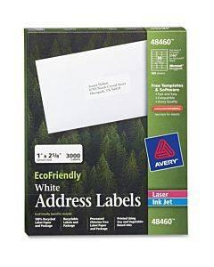 Avery® Ecofriendly Address Labels