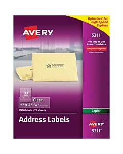 Avery® Address Label