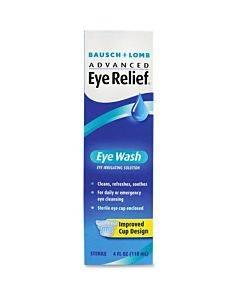 Bausch + Lomb Eye Wash