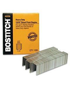 "Bostitch 13/16"" Heavy Duty Premium Staples"