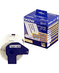 Brother Dk1202 - Shipping White Paper Labels