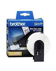 Brother Dk1204 - Multipurpose Labels