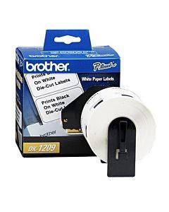 Brother Dk1209 Small Address Ql Printer Labels