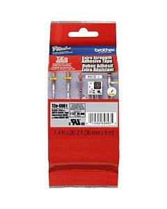 Brother Extra Strength Adhesive Tze Tape