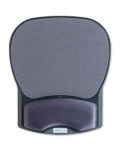 Compucessory Gel Wrist Rest With Mouse Pads