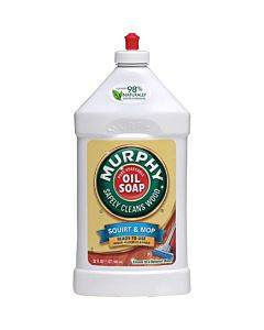 Murphy Squirt/mop Murphy Oil Soap