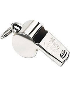 Champion Sports Heavyweight Metal Whistle