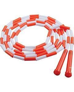 Champion Sports Plastic Segmented Jump Rope