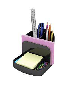 Deflecto Sustainable Office Desk Caddy