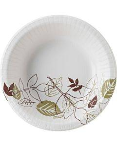 Dixie Ultra® Pathways Heavyweight Paper Bowls By Gp Pro