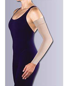 Ready-to-wear Arm Sleeve W/silicone Band, 20-30, Lrg, Beige Part No. 101336 (1/ea)
