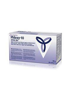 Phlexy-10 System Supplements Drink Mix 20 G Packet, Tropical Surprise Part No. 11910 (1/ea)