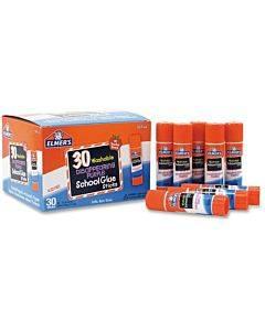 Elmer's Washable Nontoxic Glue Sticks