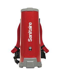 Bissell 10q Backpack Vacuum