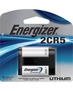 Energizer 2cr5 Batteries, 1 Pack