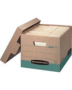 Bankers Box Recycled R-kive File Storage Box