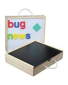 Flipside Magnetic Activity Fun Box