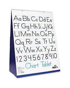 Flipside Flip Chart Stand/tablet Set