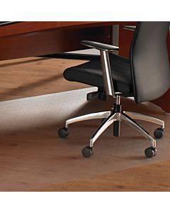 Cleartex Hard Floor Xxl Rectangular Chairmat