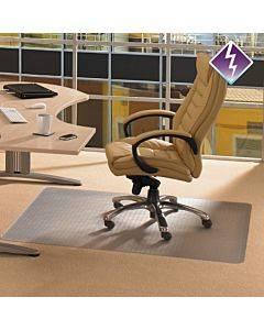 Computex Standard Lip Anti-static Chairmat