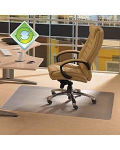 Ecotex Evolutionmat Standard Pile Chair Mat