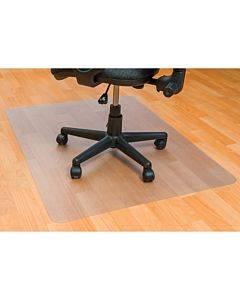 Ecotex Hard Floor Rectangular Chairmat