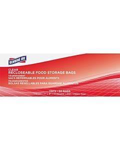 Genuine Joe Food Storage Bags