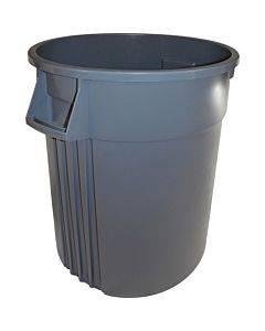 Genuine Joe Heavy-duty Trash Container