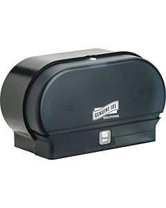 Genuine Joe Standard Bath Tissue Roll Dispenser - Manual