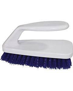 Genuine Joe Iron Handle Scrub Brush